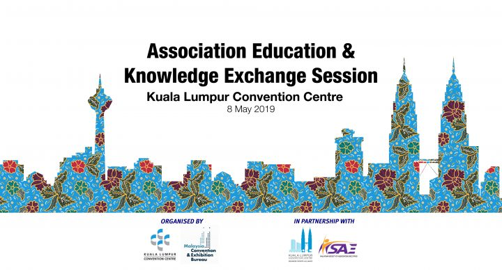 Association Education & Knowledge Exchange Session